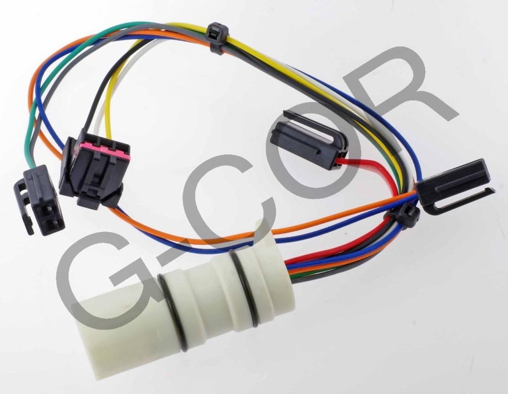 medium resolution of aode 4r70w internal wire harness 9 pin d76986