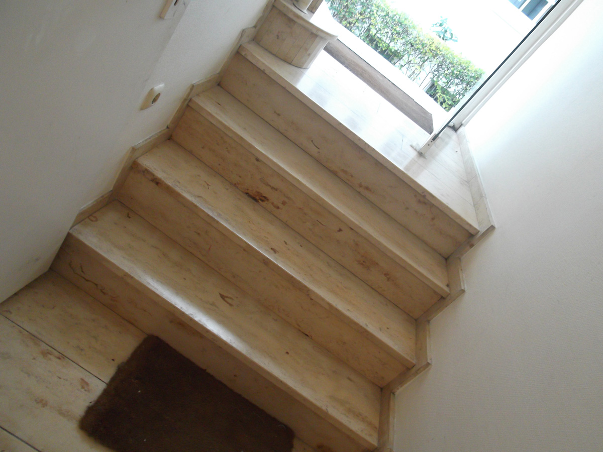G Granit   Treppen Für Innenausbau Aus Granit Oder Naturstein