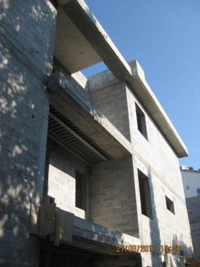 Construction Dun Immeuble Commune De Cogolin 83