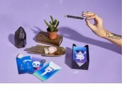 basic tarot card reading