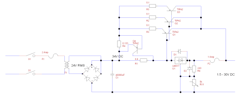 small resolution of  psu circuit diagram