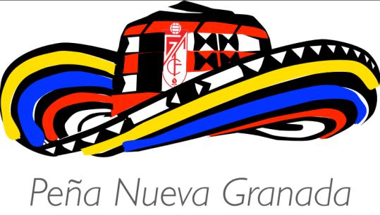 Peña Nueva Granada, en Colombia.