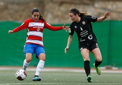 Victoria en el derbi andaluz