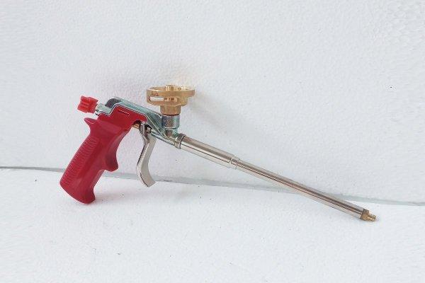G2 Forniture - Pistola per Schiuma vg pspo
