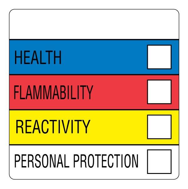 Hmis Label