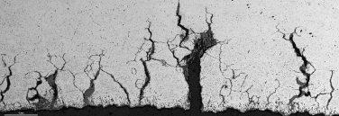 Stress Corrosion Cracking Montage