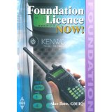 Foundation License Now Book