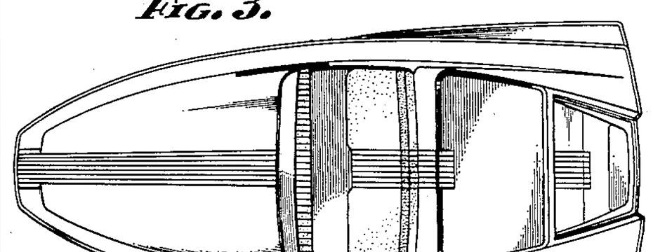 The Glasspar G3