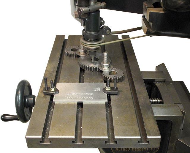 Taylor Hobson CXL Engraving Machine