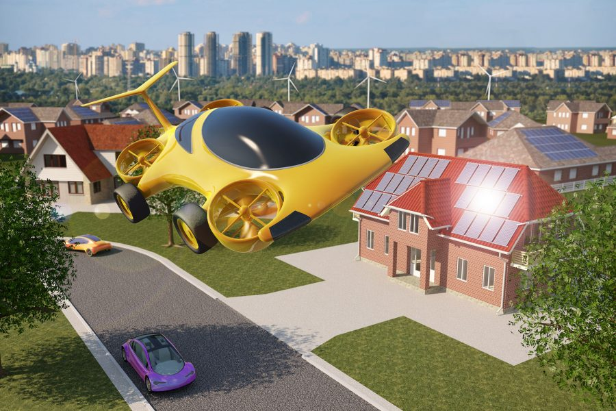 are-flying-cars-coming-soon