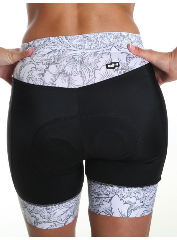 Bike Shorts Distinguished- Woman - G4 Dimension