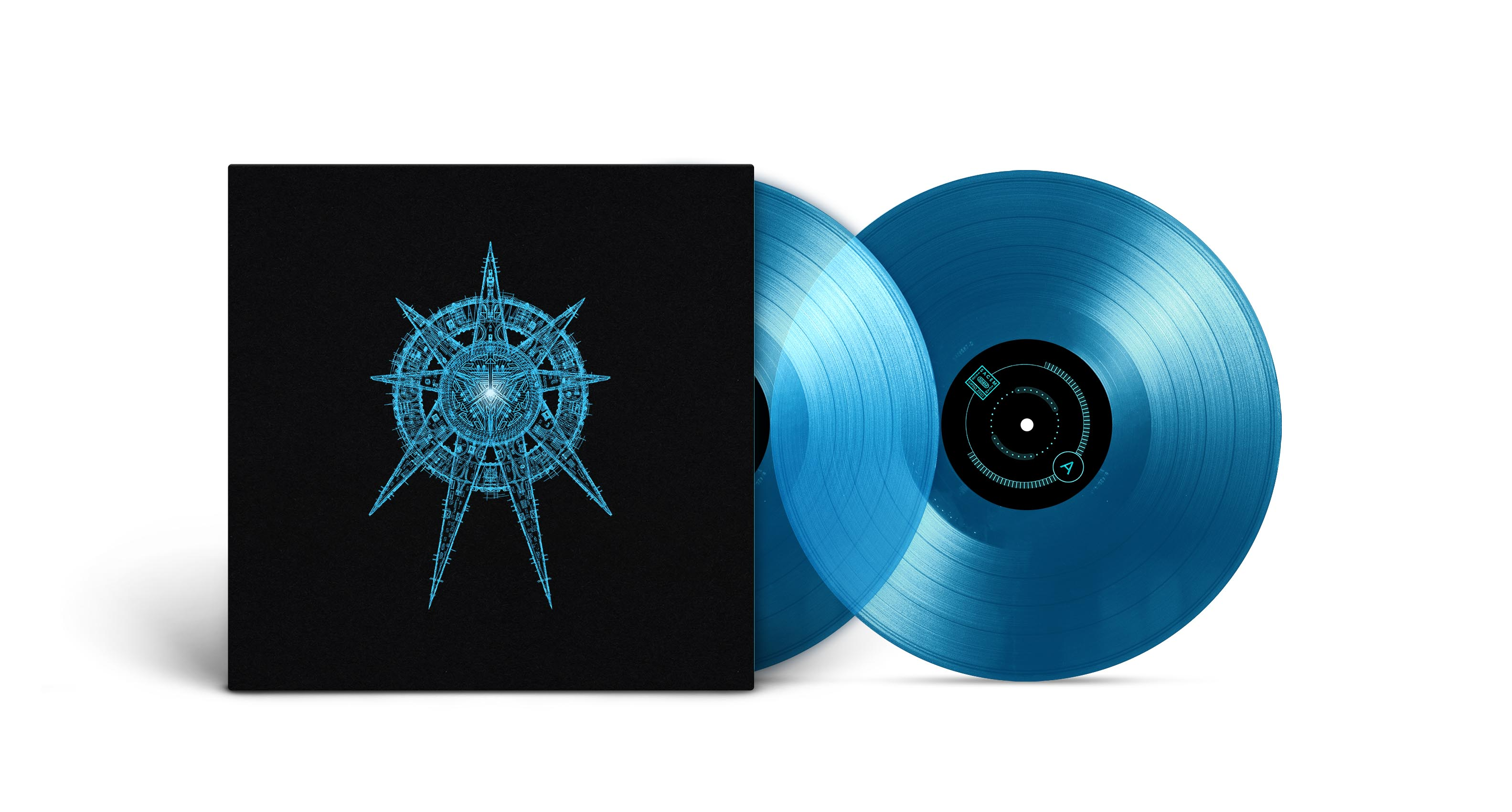 the vinyl edition of