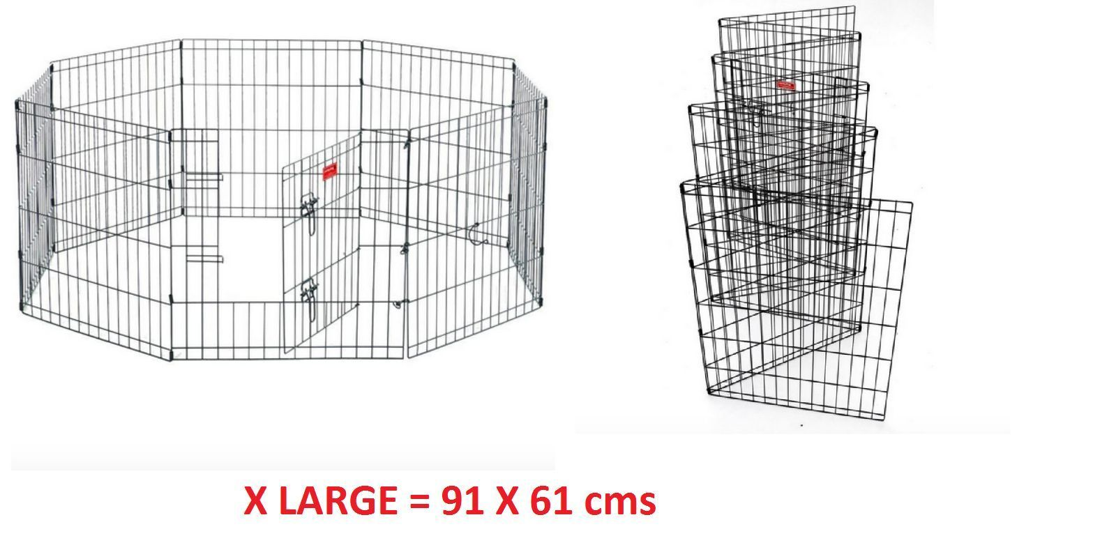 G4RCE Low Profile Large Flat Panel TV Wall Brackets Slim