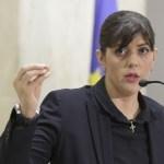 """BREAKING Consiliul UE a votat pentru susținerea lui Kovesi ca șef al Parchetului European. A obținut 17 voturi """"pentru"""" din cele 22 exprimate"""