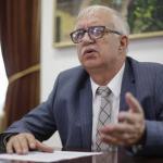 """Fostul șef CCR, Augustin Zegrean: """"După Constituţie, Parlamentul trebuie să fie de acord doar cu miniştrii care vin noi în guvern. Guvernul nu cade dacă Parlamentul nu aprobă noile propuneri de miniştri"""""""