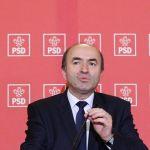 """Tudorel Toader face public un """"mesaj telefonic"""" din aprilie 2019, în care Marian Oprişan îi reproşa că nu a promovat OUG pentru graţiere şi amnistie şi nici pentru modificarea Codurilor penale"""