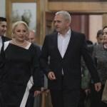 SURSE Dăncilă refuză să declanșeze procedura restructurării guvernului în Parlament/ Premierul trimite la Cotroceni numele miniștrilor interimari