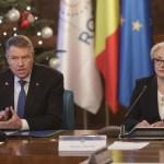 Reacția președintelui Iohannis la afirmația făcută de premierul Dăncilă că va muta ambasada României de la Tel Aviv la Ierusalim: Prim-ministrul demonstrează, încă o dată, totala sa ignoranță în domeniul politicii externe / Decizia nu aparține doar Guvernului României