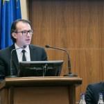 Florin Cîțu: Marea epurare a funcționarilor din ministere începe în două săptămâni / Restructurarea se face fără plăți compensatorii și e nevoie de recomandarea unei organizații PSD pentru a rămâne în funcție