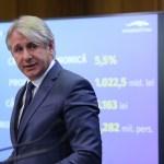 """Teodorovici anunță cedările în fața băncilor: """"Taxa pe lăcomie"""" va fi decuplată de nivelul ROBOR și se va aplica unei baze de impozitare mult mai mici"""