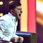 VIDEO Actorul de comedie Volodimir Zelensky este noul președinte ales al Ucrainei. A câștigat alegerile cu 73% din voturi în competiția cu Petro Poroșenko