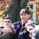 BREAKING Laura Codruța Kovesi va fi primul procuror-șef al Parchetului European. Comisia LIBE: Este alegerea perfectă. Va deveni una dintre femeile-lider ale UE/ Numai infractorii vor fi neliniștiți