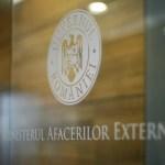MAE solicită Ucrainei clarificări după afirmațiile contoversate ale președintelui Zelenski referitoare la ocuparea de către români a nordului Bucovinei. Ambasador: A fost o eroare de traducere