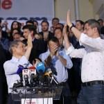 Mesaj comun Cioloș-Barna despre negocierile USR-PLUS: Da, pe alocuri discuțiile sunt mai aprige/ Nu ne vom ridica de la masa negocierilor până când nu ajungem la o înțelegere