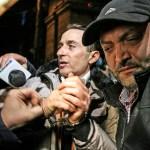 IGPR: Radu Mazăre este în custodia Poliției Române. În cursul zilei el va fi adus în România