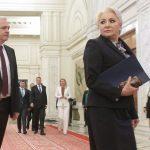 SURSE: Dăncilă, turneu în teritoriu pentru a câștiga voturile baronilor PSD. Plus: Dragnea nu a vrut să o pună pe listă la europarlamentare