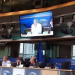 Dacian Cioloș a fost ales liderul grupului Renew Europe din Parlamentul European, al treilea grup ca mărime din Legislativul UE
