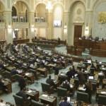 Majorarea cu 20% a alocațiilor, adoptată la finalul lunii iulie prin OUG de Guvern, a fost respinsă de Senat / Dacă ordonanța va fi respinsă definitiv, rămâne în vigoare legea privind dublarea alocațiilor