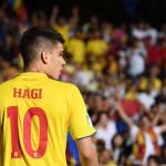 Spania - România 5-0. Vamos a Mamaia!