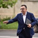 CCR a declarat neconstituțională legea care transfera Palatul administrativ din Focșani din proprietatea statului în administrarea Consiliului Județean Vrancea, condus de Marian Oprișan