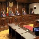 VIDEO Republica Moldova: Curtea Constituțională se reorientează și își anulează toate hotărârile adoptate în urmă cu o săptămână / Dodon: Criza politică și constituțională a fost depășită