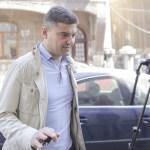 Banii din străinătate ai lui Cristian Boureanu, sechestraţi de DNA. Măsura a fost luată asupra a 2,2 milioane de euro, în dosarul reabilitării căii ferate Bucureşti- Constanţa