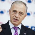 OFICIAL Mircea Geoană, numit adjunct al secretarului general al NATO. E cea mai înaltă poziție politică deținută de un român într-o organizație internațională după 1989