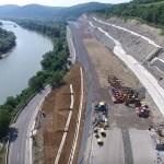 Calvarul autostrăzilor: guvernul poate da în circulație doar o treime din cei 180 km promiși la începutul anului
