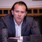 Cîţu: Vrem acordul CSAT pentru a încredinţa informatizarea ANAF, în mod direct, unei companii