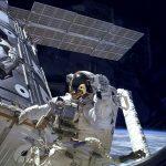 NASA investighează prima infracțiune comisă în spațiu