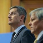 BREAKING Reacție tăioasă a lui Dan Barna la adresa lui Cioloș: Trebuie să construim pe loialitate între parteneri și de aceea nu o să ne împiedicăm în gesturi precum o întrerupere la o conferință de presă sau scrisori deschise trimise prin presă