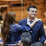 România nu are autostrăzi, dar copiii liderilor PSD le administrau pe bani grei. Niculae Bădălău: Nu am știut că fiica mea a lucrat la CNAIR / Sabina Bădălău ar fi încasat sporuri ilegale de 75% din salariu de la compania de stat