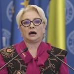 """VIDEO Cum a fost caracterizată Viorica Dăncilă de primarul PSD din Buzău, de față cu ea: """"Vă spun cinstit, poate nu avem cel mai bun candidat, nu-i nici geniu, n-a luat nici un premiu Nobel, dar este reprezentantul nostru"""""""
