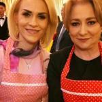 """FOTO Viorica Dăncilă s-a semnat """"bucătăreasa social-democraților"""" în scrisoarea prin care susținea OUG 13 și pe care a trimis-o colegilor europarlamentari"""