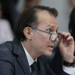 Ministrul Finanțelor, Florin Cîțu, anunță înghețarea salariilor demnitarilor / Alte măsuri de reducere a cheltuielilor: concedieri din apartul bugetar, interzicerea cumulului pensiei cu salariul, eliminarea pensiilor speciale
