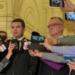 SURSE Parlamentarii Pro România care au votat învestirea Guvernului Orban ar putea fi primiți luni în PNL / Lui Daniel Constantin și lui Sorin Cîmpeanu li s-a promis că vor fi membri în conducerea partidului