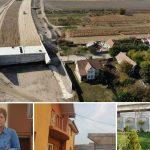 O familie din Alba Iulia a obţinut în justiţie oprirea lucrărilor la Autostrada Sebeş - Turda, din cauza lucrărilor care se desfășoară la câțiva metri de casă. Decizia se aplică de îndată, autoritățile sunt obligate să monteze panouri