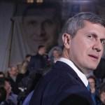 VIDEO Dan Barna: Premierul Florin Cîțu nu mai are susținerea USR PLUS, cerem o întâlnire de urgență a coaliției pentru a discuta retragerea sa. Am avut o discuție cu președintele Iohannis