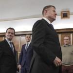 SURSE Întâlnire între liderii PNL și Klaus Iohannis. Președintele le-a spus liberalilor să se pregătească de guvernare cu USR / Garanții pentru Ludovic Orban că va fi numit premier