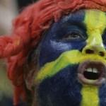 România - Suedia 0-2 (Final). O echipă care n-ar putea să bată nici covoarele